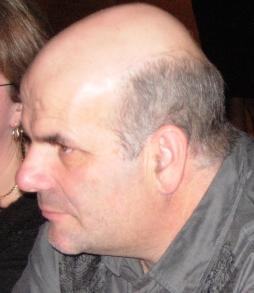 Pascal ORSIER